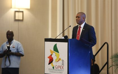 Guyana is open for good business