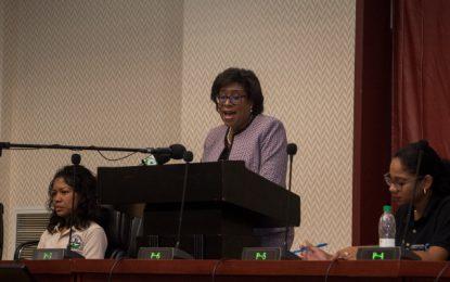 Guyana observes GIS Day 2019
