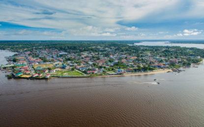Guyana: One of the go-to places for 2020