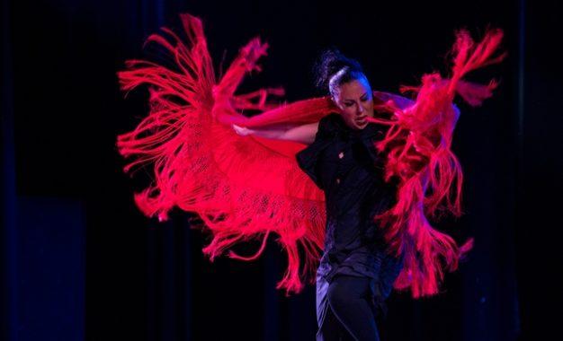 """Gloria"" – a night of dance"