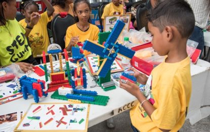 STEM – more than a game, it is life
