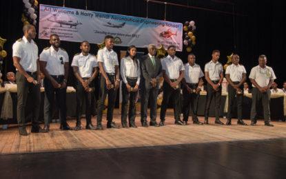 Women among Aeronautical Engineering graduates