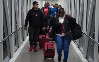 American Airlines begins New York/Georgetown flights