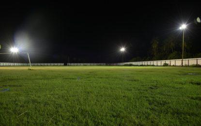 $500M in community ground development