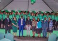56 new public servants graduate