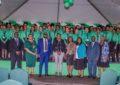 56 new public servants graduate
