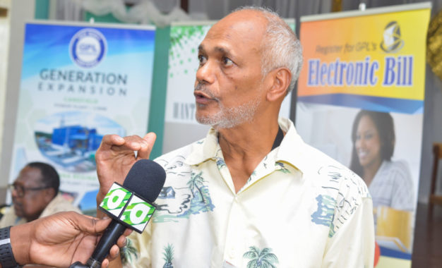 GPL rolls out project to tackle low voltage