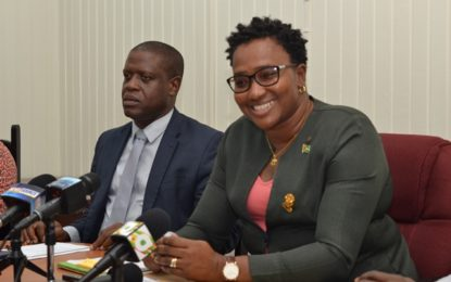 More lands allocated under Coalition Govt– Min. Ferguson