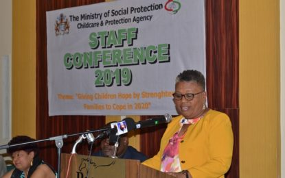 Increased reports attributed to sensitisation efforts – CC&PA Director