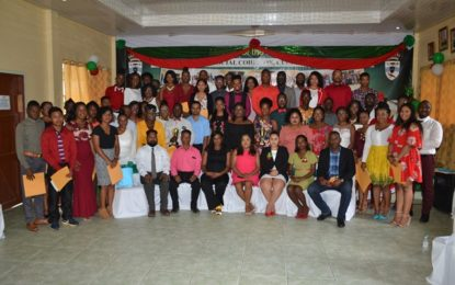 Fostering youth empowerment