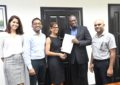 Ministry of Public Infrastructure signs MOU with Paws for a Cause – Guyana Inc.