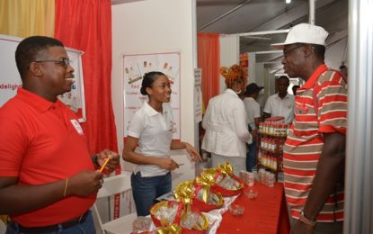 Over 80 exhibitors to participate at 'Marketplace UncappeD'