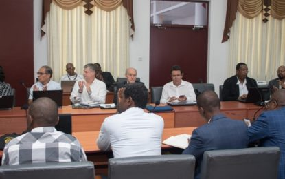 Developing Guyana's cooling sector