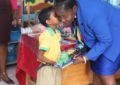 Early Christmas for Sandvoort pupils