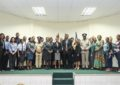 Guyana intensifies fight against Trafficking in Persons with launch of SOPs
