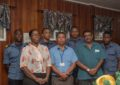 New Maritime Safety Centre Commissioned in Region 6.