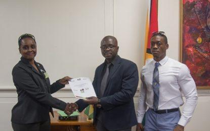 Guyana to bid for 2022 CAC Championships