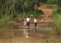 Barabina to get footpath bridge