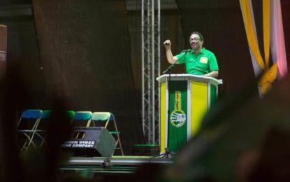 President Granger has the plan to transform Guyana – AG Williams