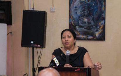 UG pledges to serve marginalised communities
