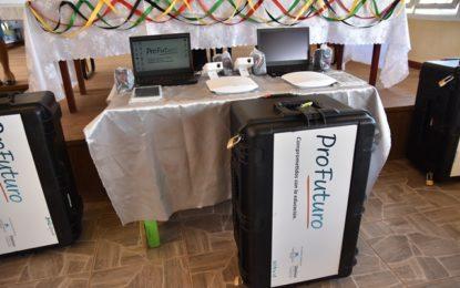Hosororo Primary gets ICT pilot programme