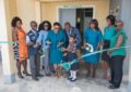 $38M healthcare project to benefit Mahaica-Berbice residents