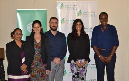 Promoting increased uptake of renewable energy in Guyana
