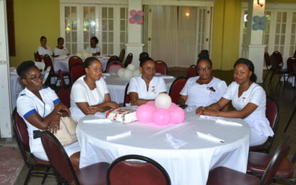 2020: Int'l Year of the Nurse and Midwife