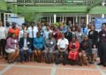 Guyana strengthening chemical management
