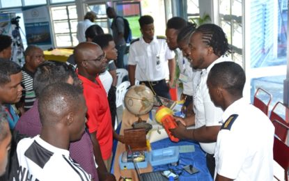 Marine institute launches youth-centred career forum