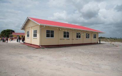 $30M Primary Schools for South Rupununi