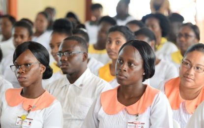 Scope of practice, new standards drafted for nurses