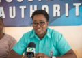 Minister Ferguson sues opposition leader, Guyana times for libel