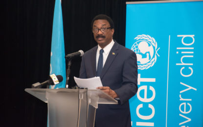 Guyana leads South America in adoption of HCCH conventions