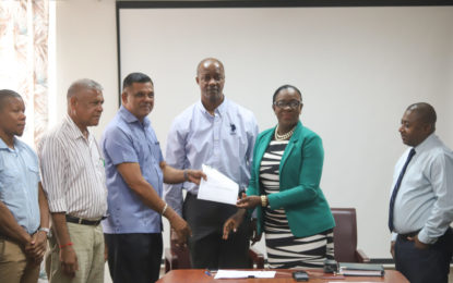 $826M contract signed to construct Yarrowkabra Secondary