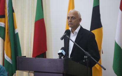 No political spin can denigrate 2015-2019 achievements – Min. Bulkan