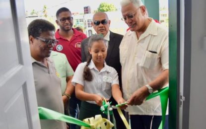 NDIA commissions Region 2 office