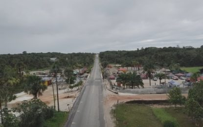 $2B Feasibility study and designs for Linden highway rehabilitation complete