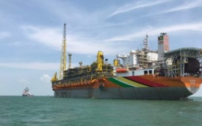 Inspections of oil and gas vessels on the rise