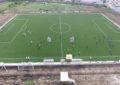 GFF President lauds Govt investment in football