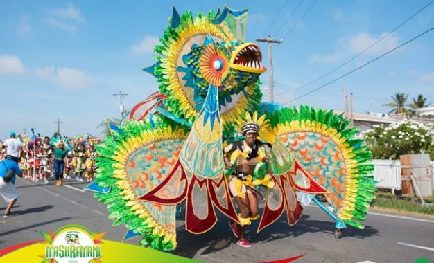 Mashramani 2020 – it's a Guyanese thing