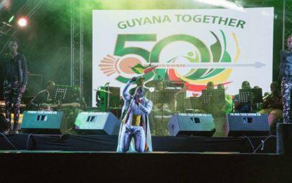 Ten calypsonians sing their way into the finals