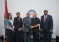 Commonwealth observer team calls on PM Nagamootoo