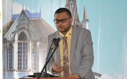 City Hall restoration Trust Fund launched