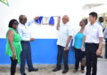GWI commissions billion dollar Uitvlugt Water Treatment plant