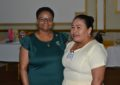 Newly credited CHW to serve Cashew Island community