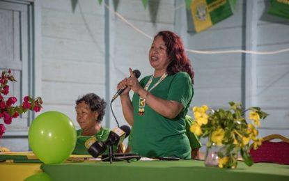 Region 7 reminded of coalition's development progress