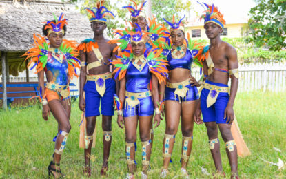 Natural Resources Min. launches Mash Band