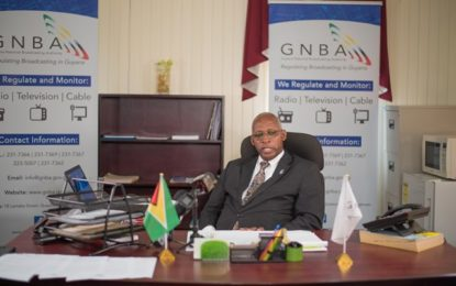 Broadcasters urged to be cognisant of Broadcasting Act