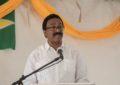 'Guyana celebrates Jubilee on transformative platform' – AG Williams